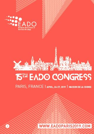 EADO PARIS 2019