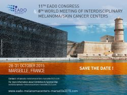 11th EADO Congress and 8th World meeting of Interdisciplinary Melanoma/Skin Centers