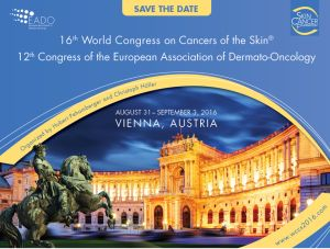 16th World Congress on Cancers of the Skin & 12th Congress of the EADO