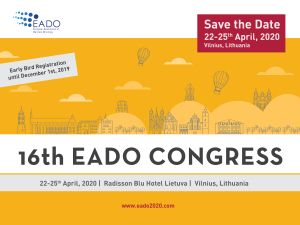 16th EADO Congress
