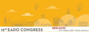 16th EADO Congress