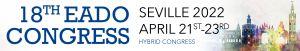 18th EADO Congress Hybrid congress